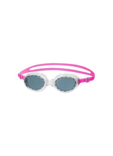 Speedo Yüzücü Gözlüğü Pembe